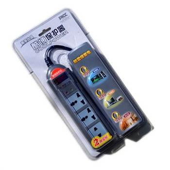 酷博保护器/插座/排插/接线板/转换器