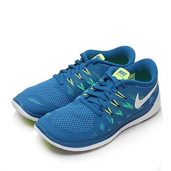 nike/耐克童鞋2014年夏季新款free5