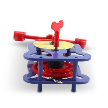 科学实验玩具小学生科技小制作小发明科普器材能源益