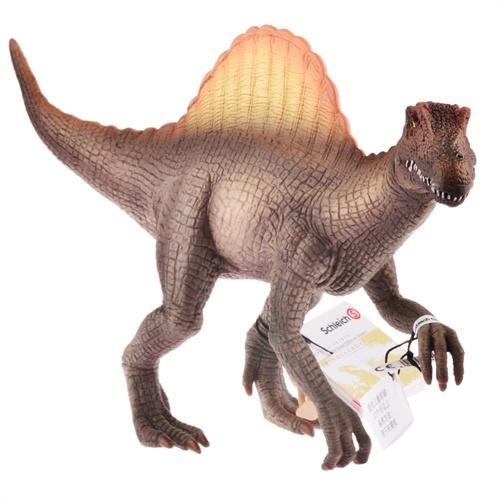 雪花片恐龙的拼图步骤