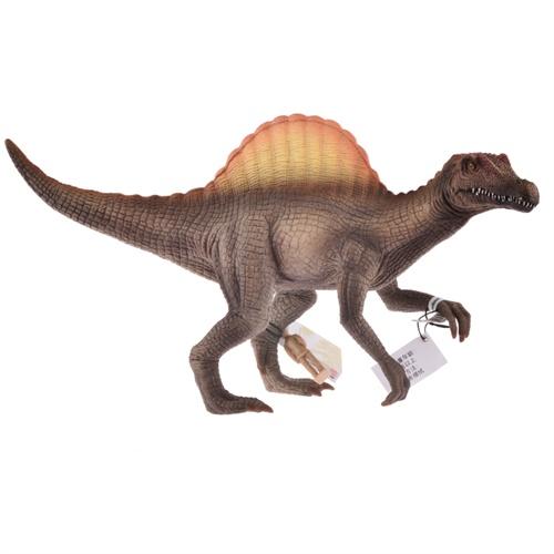 雪花片拼恐龙步骤图片
