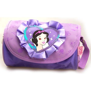 公主书包(紫色)