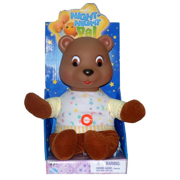 宝贝甜心娃娃 小熊