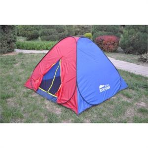 诺可文 钢丝帐篷 自动抛帐 懒人专用 ¥99包邮