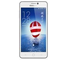 【当当网】 【原封发货】酷派 Y70D手机极地白 电信4G手机 双卡双待