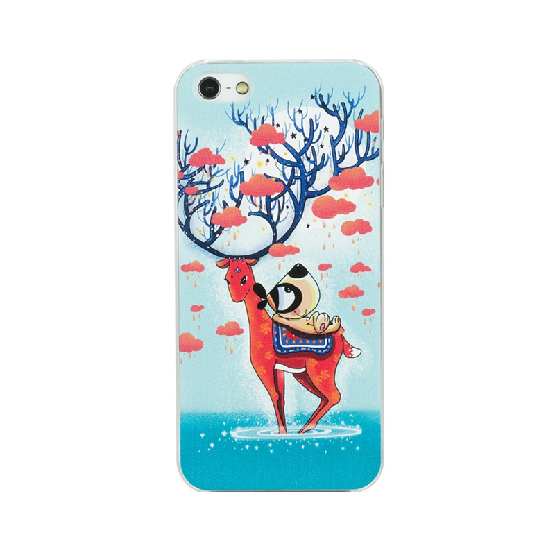 iphone5手机壳 苹果5手机套