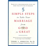 5 SIMPLE STEPS TO TAKE YOUR MA(ISBN=9780385342865)