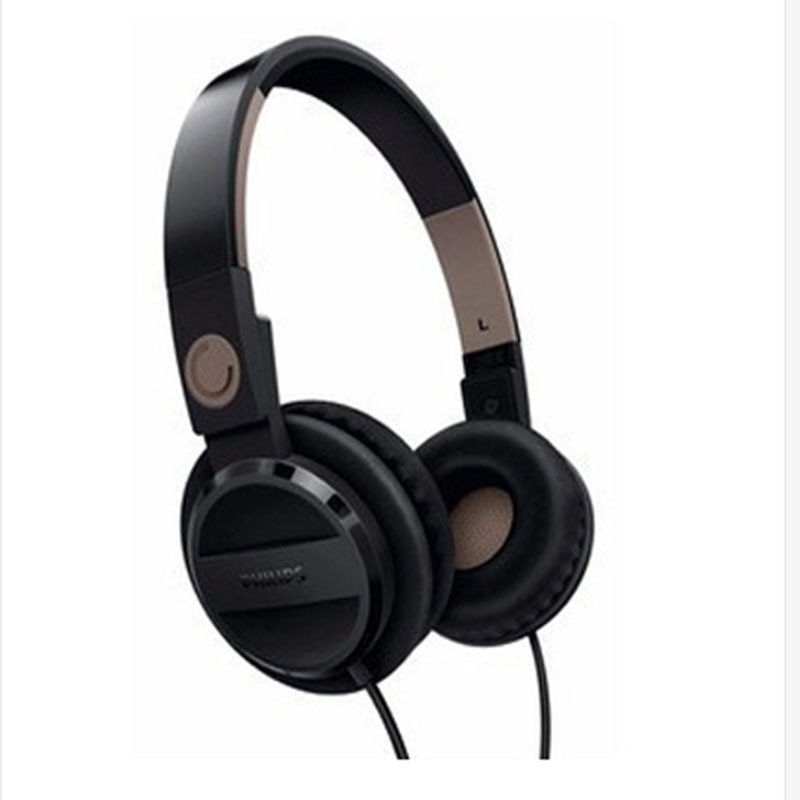 【Philips\/飞利浦 SHL4000 头戴耳机HIFI耳机 旋