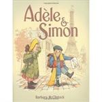 Adele and Simon (Hardcover) ISBN 9780374380441