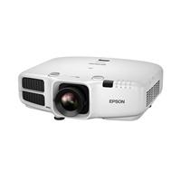 爱普生 CB-G6650WU 投影机 EPSON G6650WU 高清工程机