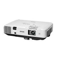 Epson爱普生 EB-C740X 商务会议 无线投影仪 高端工程投影机