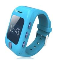 送蓝牙耳机   ZTE/中兴 GA365儿童智能插卡手表 GPS定位手环电话  不支持无理由退换货