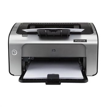 HP 惠普 LaserJet Pro 1108 黑白激光打印机