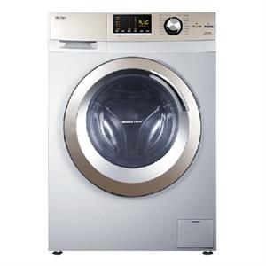 haier/海尔 xqg90-bx12288z 下排水变频滚筒 洗衣机 9公斤全自动大