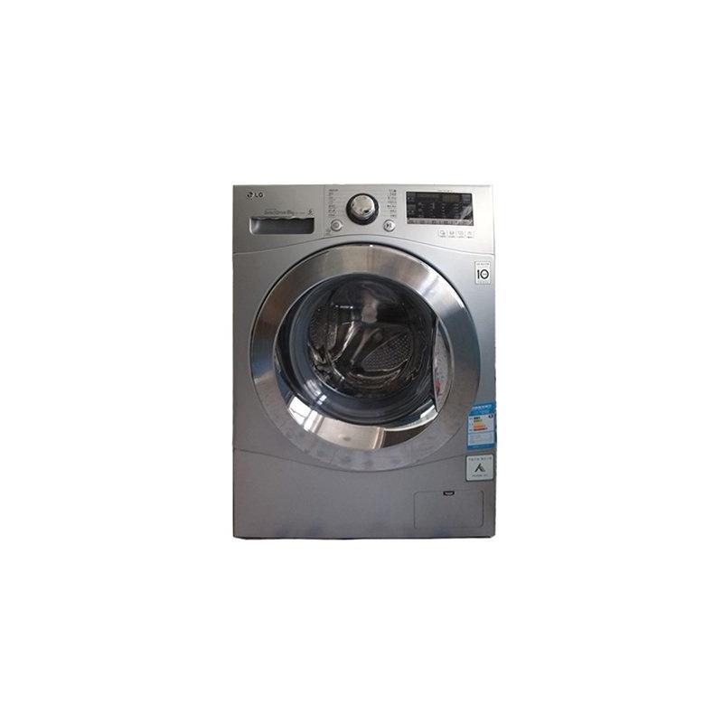 8公斤dd变频电机滚筒洗衣机图片】
