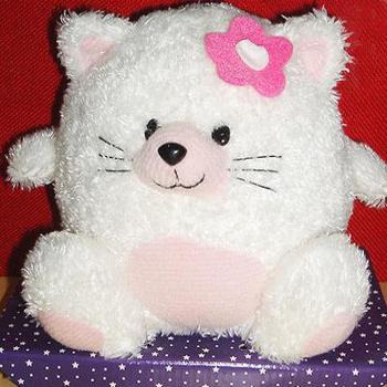 【定制毛绒玩具】风靡韩国可爱卡通荧光熊价格