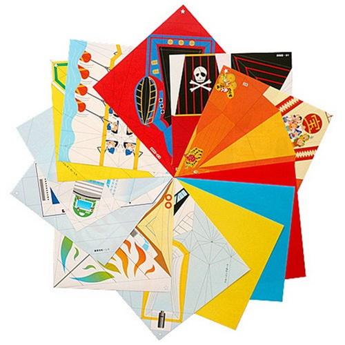包装清单 包装袋*1,封面 折法图 折纸    使用方法 参考折法图折