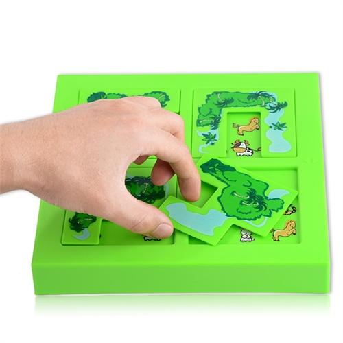 儿童益智游戏迷宫