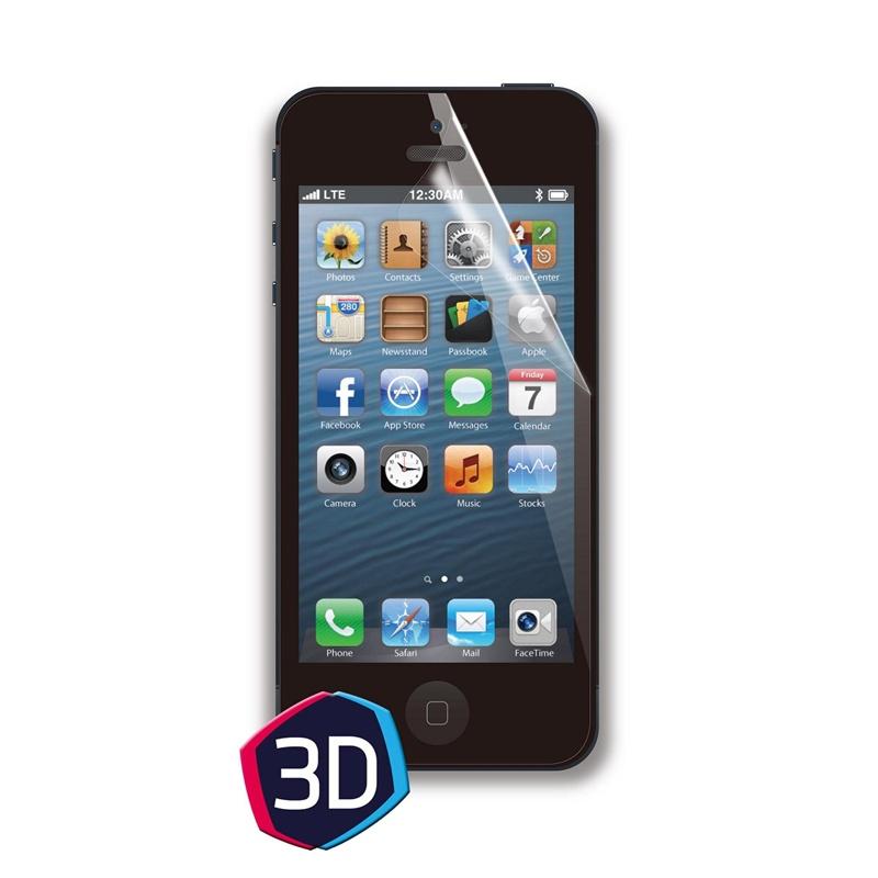 eyefly3d 高清裸眼3d苹果手机贴膜