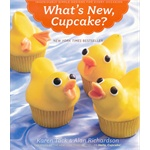 What's New, Cupcake?(ISBN=9780547241814)