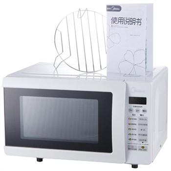 Midea美的 EG7KCGW2-NW 微波炉 蒸汽 平台 光波 电脑版