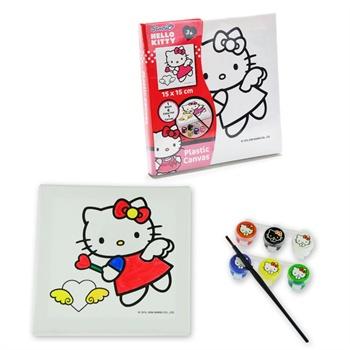 儿童diy手工玩具绘画工具绘画套装