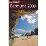 Frommer's Bermuda 2009Frommer百慕大导览2009最低价格_网上购买地址_多少钱 - moqiweni - 莫绮雯