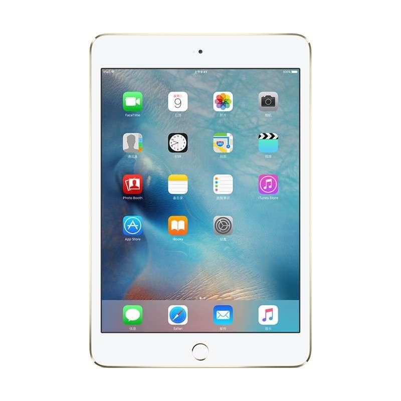 苹果(apple)ipad mini4 16g wifi 7.9英寸平板电脑