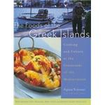 Foods of the Greek Islands(ISBN=9780395982112)