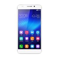 【顺丰包邮送保护壳+贴膜】华为 H60-L01/L03 荣耀6手机 移动4G手机 5.0英寸 八核