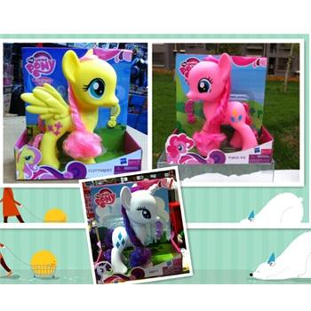 小马宝莉 宇宙公主 太阳公主 my little pony 女孩玩具