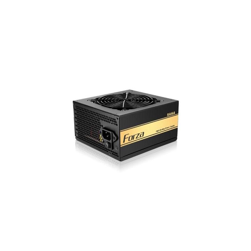 先马(sama) 500w 额定功率500w(全电压/llc谐振电路/固态电容)