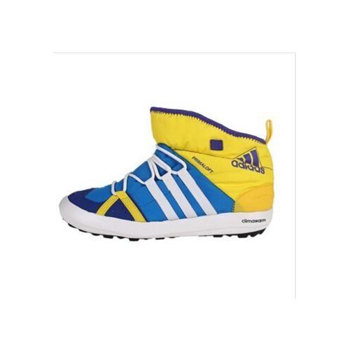 幸运叶子adidas阿迪达斯男鞋春新款透气运动休闲鞋板鞋aw5049 x1
