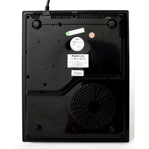 〔当当网自营〕格力电磁炉gc-2042a(带精品汤锅,炒锅)