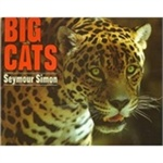 Big Cats (Smithsonian Collins) 科学博物馆:大型猫科动物(美国科学教师协会推荐童书) ISBN 9780064461191
