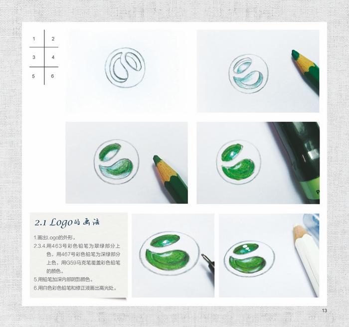 以设计之名——prince的产品造型设计手绘札记