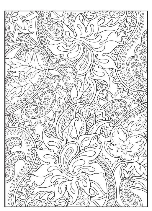 佩斯利(Paisley)花纹*早出现在古巴比伦,后来以苏格兰西部的佩斯利小镇而命名。 佩斯利是辨识度**的装饰纹案之一,也被称为腰果花纹。佩斯利富于变化的花纹有着豪华的质感和独一无二的精细纹理,被广大设计师所青睐,一直是时尚界的宠儿。 本书包含30幅佩斯利纹样,这些图形造型精美、线条流畅、注重细节,是美国艺术家玛蒂诺贝尔亲手绘制的,富于变化的佩斯利花纹,激发你的灵感,等你涂出时尚颜色!
