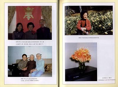 罗家伦与张维桢:我的父亲母亲——名家后人忆丛