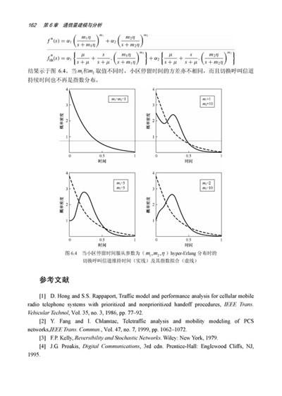 不对称三相电路电压的向量图