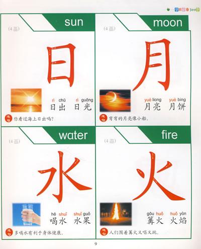 兔龙蛇马羊猴鸡狗猪汉语拼音方案汉字偏旁名称表书摘与插图