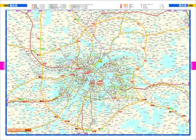 中国地理分布比如说像什么华东地区华北地区等这些地答:1,华东地区图片