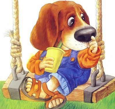 爱画画的小老鼠奇奇给每个小动物送了一幅画,自己竟得到了意想不到的