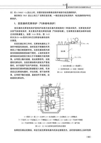 工厂供配电技术