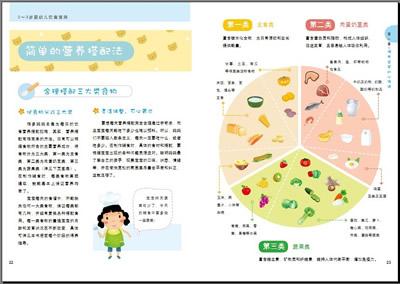 婴儿辅食添加时间表-婴幼儿膳食