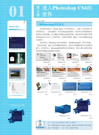 ps下载中文版免费cs6 pscs6破解版中文版 ps cs6官方中文版