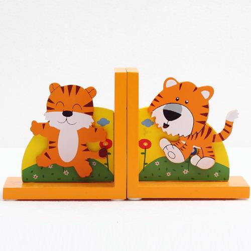 玩具总概念 卡通书夹-老虎书夹